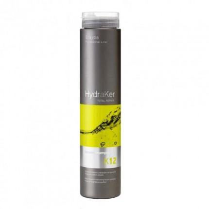 Шампунь с кератином и аргановым маслом Erayba HydraKer Keratin Shampoo