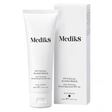 Солнцезащитный крем SPF30 Medik8 Physical Sunscreen