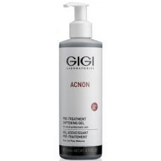 Разрыхляющий гель GiGi Acnon Pre Treatment Softening Gel
