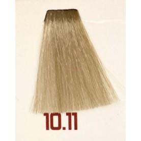 10.11 - Интенсивный пепельный платиновый блондин