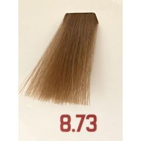 8.73 - Светлый табачный блондин
