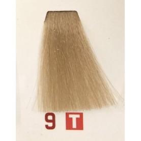 9 - Очень светлый блондин