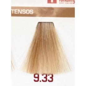 9.33 - Интенсивный очень золотой светлый блондин