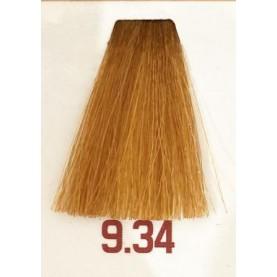 9.34 - Очень светлый медный блондин