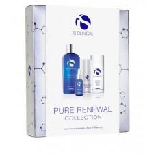 Омолаживающий набор iS Clinical Pure Renewal Collection