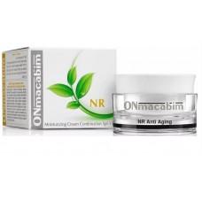 Увлажняющий крем для комбинированной кожи Onmacabim NRMoisturizing Cream Combination Skin SPF15
