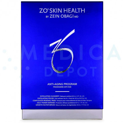 Антивозрастная программа Фаза 2 Zein Obagi Anti-Aging Program