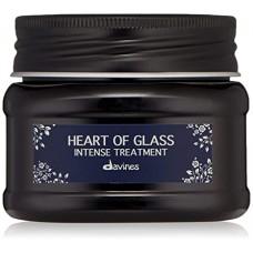 Маска для блонда Davines Heart of Glass Intense Treatment
