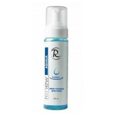 Освежающая пенка с эффектом успокоения Renew Aqualia Fresh Calming Skin Foam