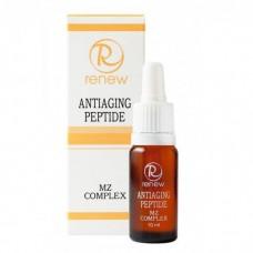 Антивозрастной пептидный комплекс Renew Antiaging Peptide MZ-Complex
