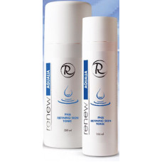 Тоник с PHA кислотой Renew Aqualia Refining Skin Tonic