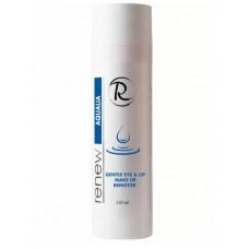Средство для демакияжа Renew Aqualia Gentle Eye & Lip Make-Up Remover
