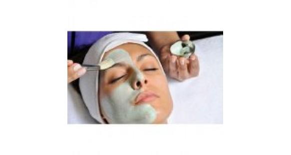 Что такое альгинатные маски и как ими пользоваться