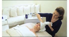 Эксфолиация и очищение кожи Exfoliating Clear Skin Facial Is Clinical