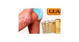 Антицеллюлитные обертывания от GUAM