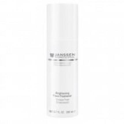 Осветляющая очищающая эмульсия Janssen Demanding Skin Brightening Face Cleanser