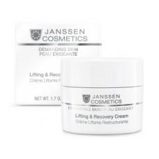 Восстанавливающий крем-лифтинг Janssen Demanding Skin Lifting & Recovery Cream