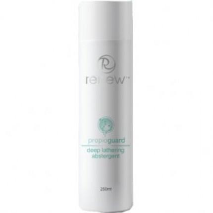 Гель для глубокого очищения для всех типов кожи Renew Propioguard Deep Lathering Abstergent