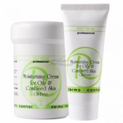 Увлажняющий крем для жирной и комбинированной кожи Renew Dermo Control Moisturizing Cream for Oil and Combination Skin Oil-free
