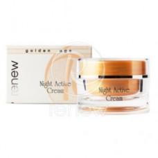 Ночной активный крем, серия Renew Golden Age Night active cream
