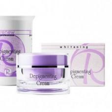 Отбеливающий крем Renew Whitening Depigmenting cream