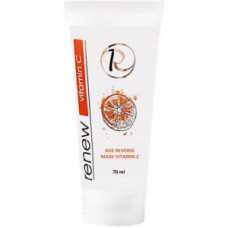 Антивозрастная маска с витамином С Renew Age Reverse Mask Vitamin C
