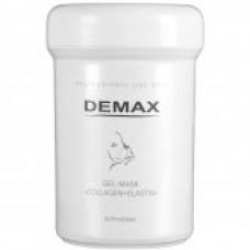Гель-маска Коллаген + Эластин Demax Gel-Mask Collagen+Elastin