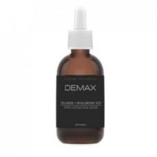 Сыворотка Коллаген + Гиалуроновая кислота Demax Serum Collagen P + Hyaluronic Acid