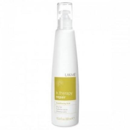 Питательный кондиционер для сухих волос LAKME  K.THERAPY REPAIR Conditioning Fluid