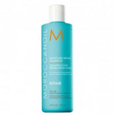 Восстанавливающий увлажняющий шампунь Moroccanoil Moisture Repair Shampoo