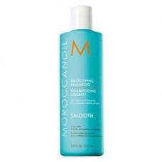 Разглаживающий шампунь MoroccanOil Smoothing Shampoo