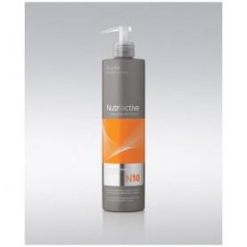 Маска для волос с растительными белками Erayba NC 10 Hair Mask