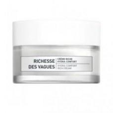 Увлажняющий крем комфорт для зрелой кожи Algologie Hydra-Comfort Rich Cream