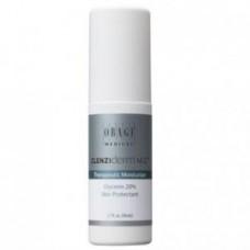 Лечебный крем для лечения акне сухая/нормальная кожа Obagi Therapeutic Moisturizer