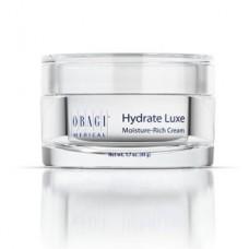 Интенсивный увлажняющий крем (Гидрат Люкс) Obagi Hydrate Luxe