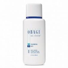 Гель-пенка для нормальной и жирной кожи Obagi Foaming Gel