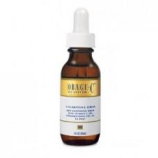 Освет. сыворотка с гидрохиноном (нормальная - сухая кожа) Obagi-C Rx C-Clarifying Serum