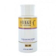 Балансирующий лосьон для нормальной/жирной кожи Obagi-C Rx C-Balancing Toner