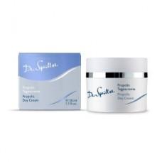 Дневной крем с прополисом для жирной кожи Dr. Spiller Propolis Day Cream