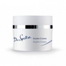 Ночной успокаивающий крем с азуленом Dr. Spiller Azulen Cream