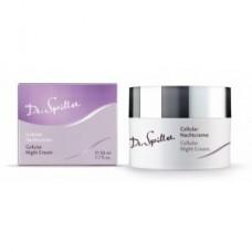 Биоклеточный ночной крем Dr. Spiller Bio Cellular Night Cream