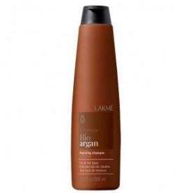 Шампунь с аргановым маслом Lakme K.Thpy Bio Argan shampoo