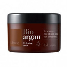 Маска с аргановым маслом Lakme Bio-argan Hydrating Mask