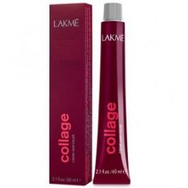 Палитра краски для волос Lakme Collage 60 мл