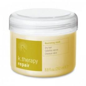 Маска питательная для сухих и поврежденных волос Lakme K.Therapy Repair Nourishing Dry Hair Mask