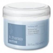 Маска укрепляющая для слабых и безжизненных волос Lakme K.Therapy Active Fortifying Mask