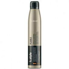 Лак для волос натуральной фиксации Lakme K.Style Pliable Control