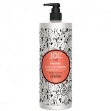 Шампунь для поврежденных волос Barex Joc Care Restructuring Shampoo