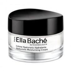 Гиалуроник крем увлажняющий Ella Bache Hydra Repulp Hyaluronic Moisturising Cream