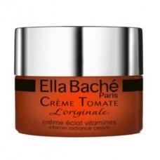 Витаминный крем для сияния кожи Ella Bache Fruit DEclat Creme Tomate LOriginale